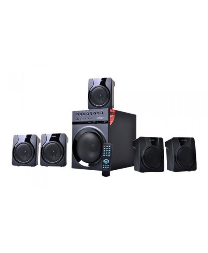F&D 5:1 Multimedia Hometheatre 2200U