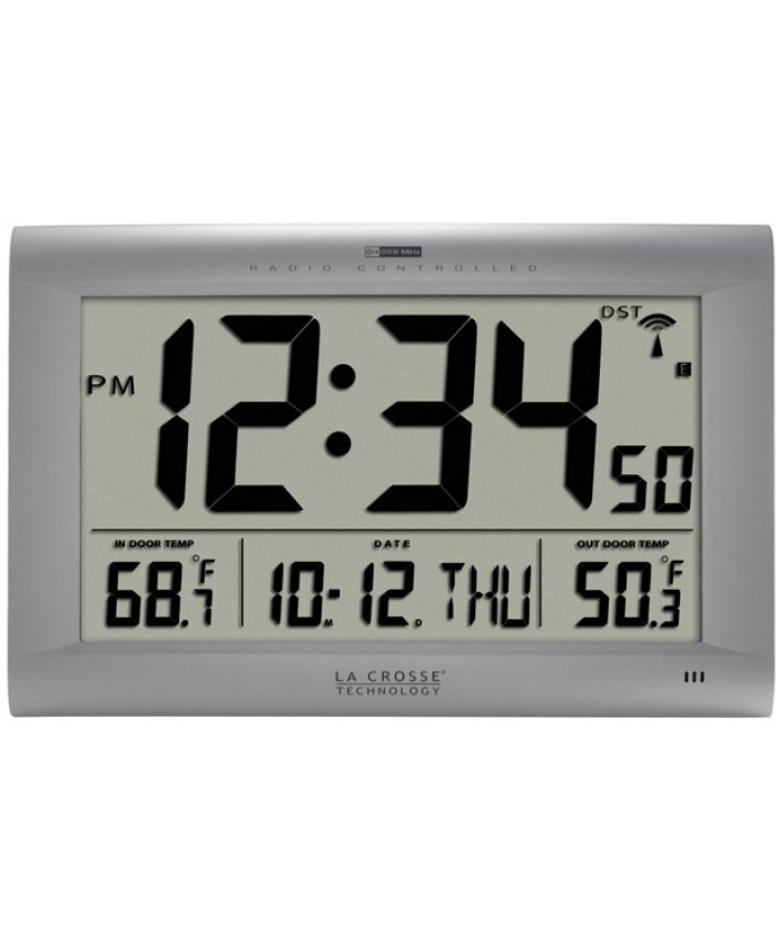 Casio Digital Clock