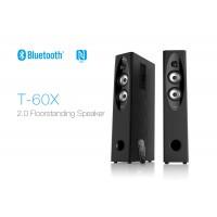 F&D 2:0 Floor Standing Bluetooth Tower Speaker T60X