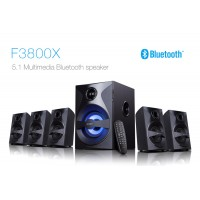 F&D 5:1 Bluetooth Speaker F3800X