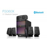 F&D 5:1 Bluetooth Hometheatre F5060X