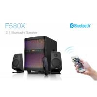 F&D 2:1 Bluetooth Speaker F580X