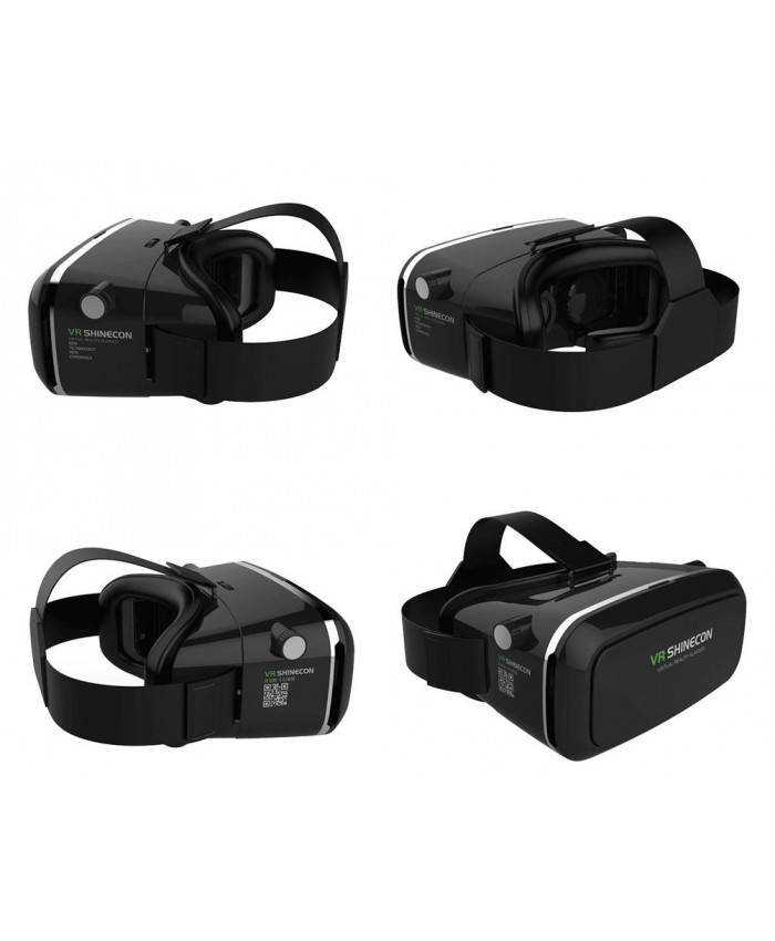 VR Box Shinecon 3D Glass