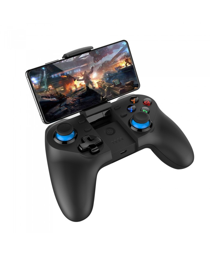 iPega PG-9129 Mobile PUBG Joystick Controller Game Pad For Phone PC Android iPhone