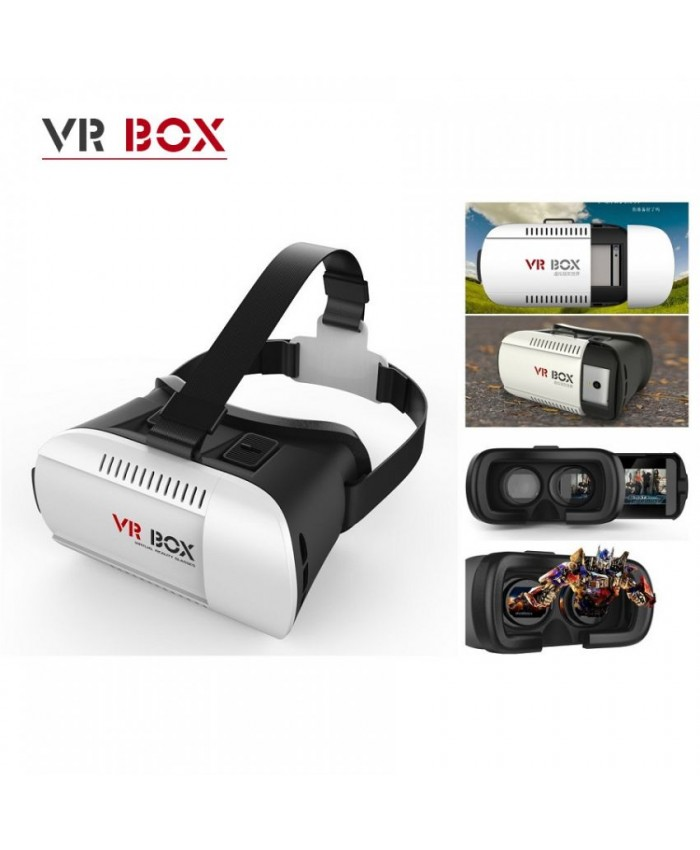 Virtual Reality VR Box