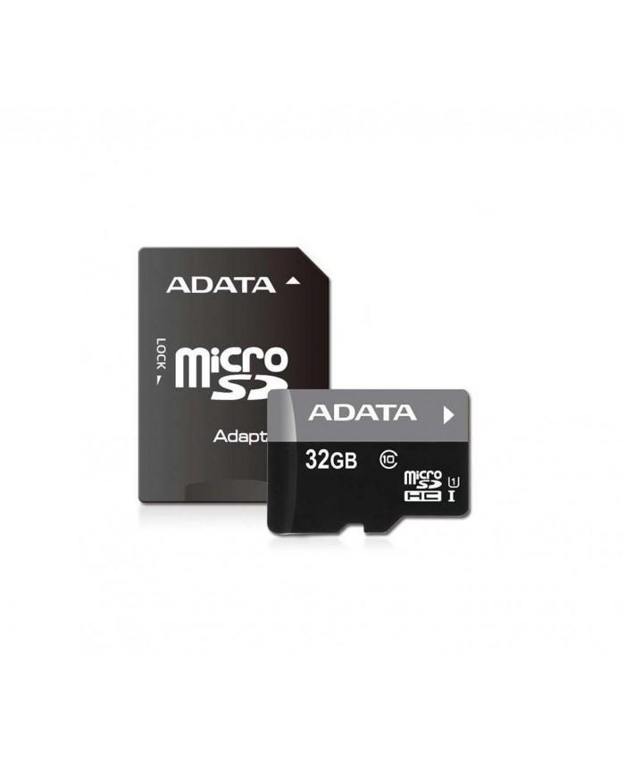 Adata  32GB Micro SD Memory CardClass 10 UHS-1 V10