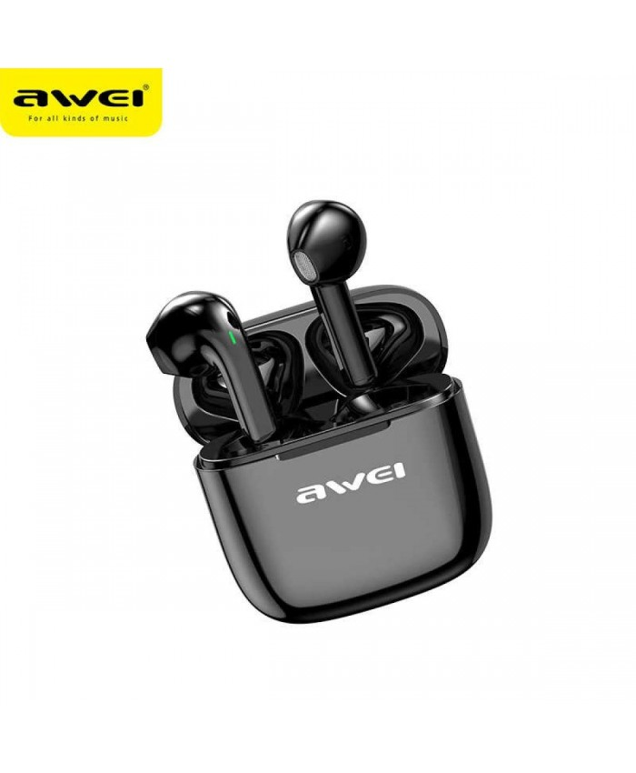 AWEI T26 Wireless Bluetooth Earphone Auriculares Bluetooth Inalambrico Wireless Earbuds
