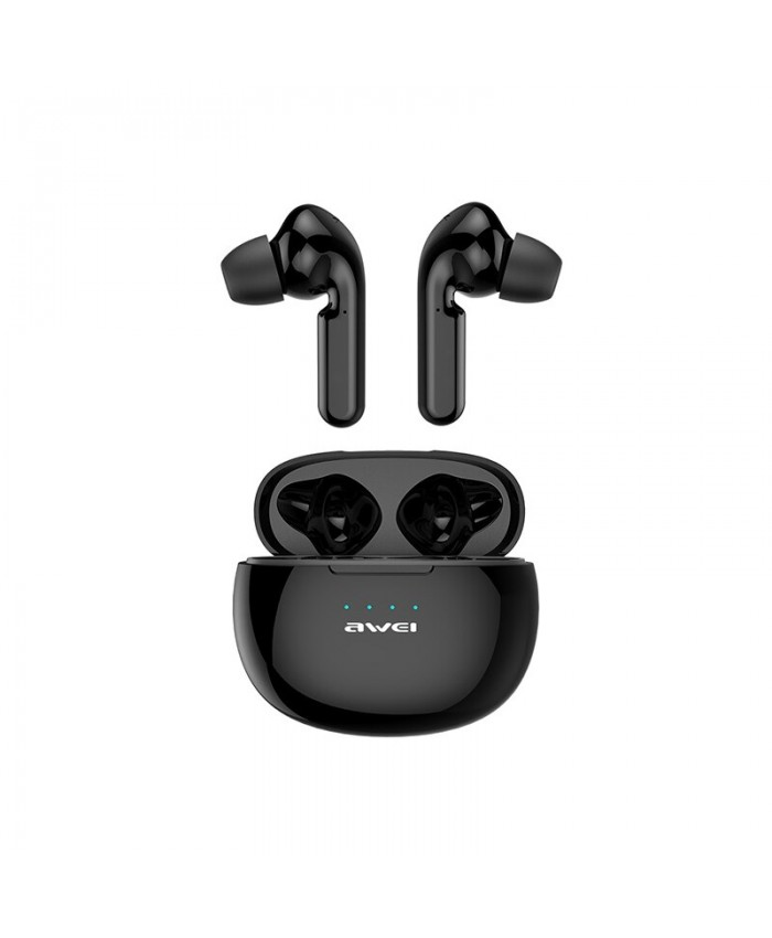 Awei T15 TWS Noise Cancelling Waterproof Touch Sport Earbuds