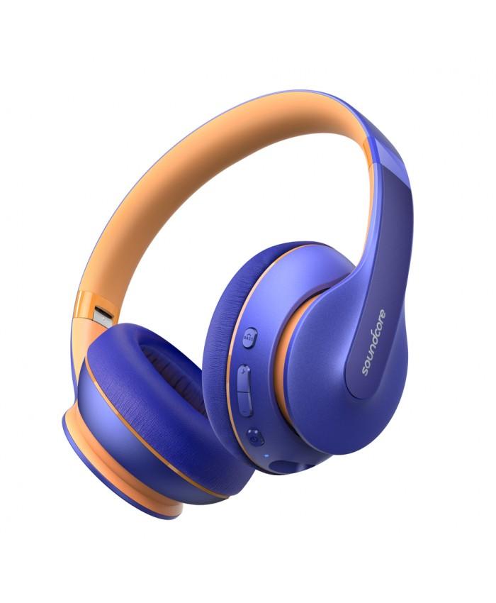 Anker Soundcore Life Q10 Over Ear Foldable Wireless Bluetooth Headphone