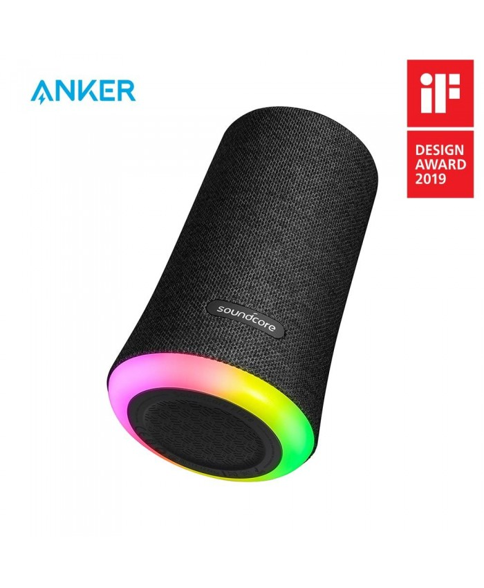 Anker Soundcore Flare Portable Bluetooth 360° Speaker