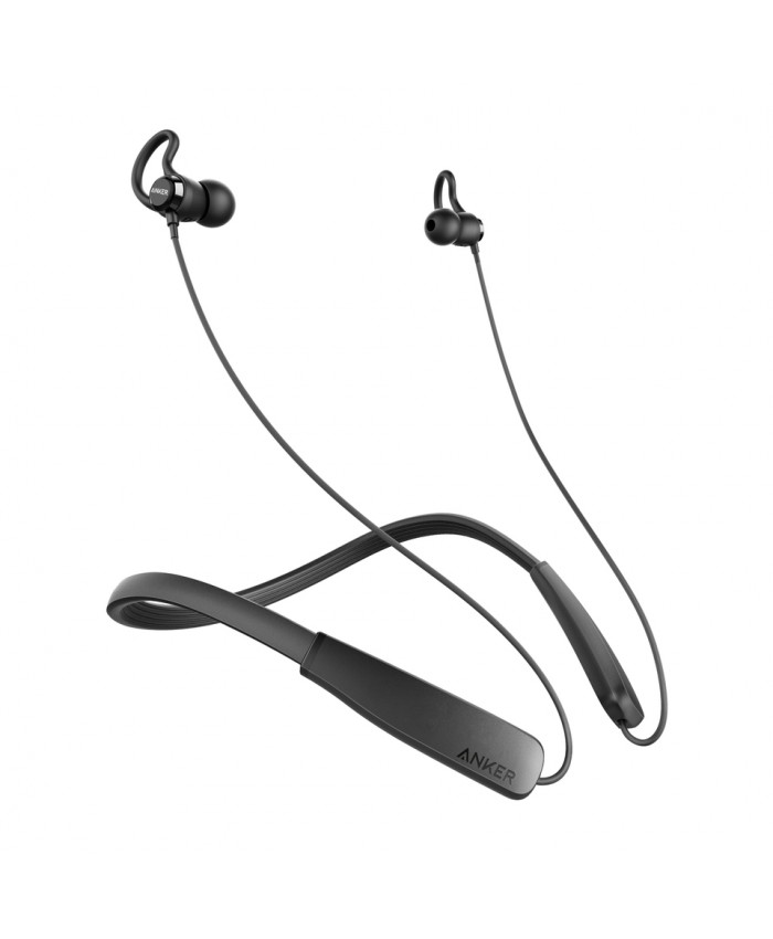 Anker SoundBuds Rise Wireless In-Ear Headphones IPX5 with CVC 6.0 Noise Cancelling and Built-in Mic