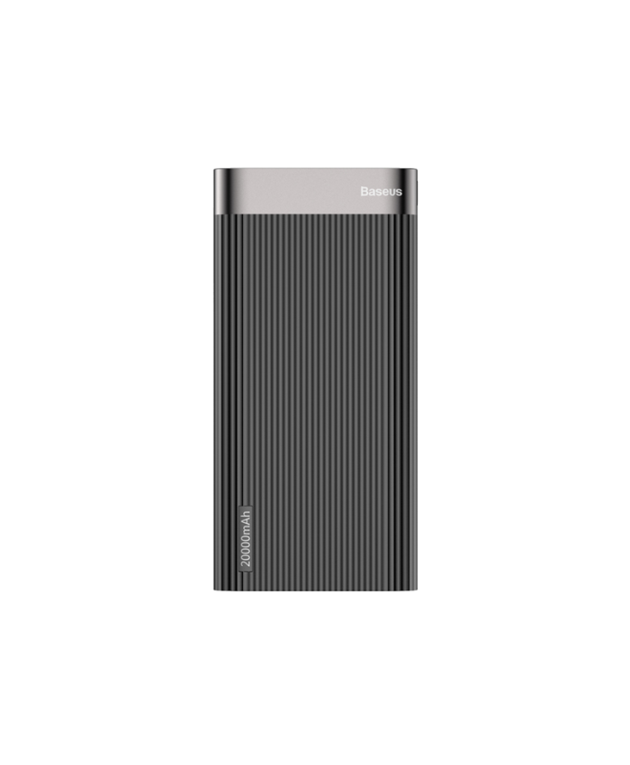 Baseus Parallel PD power bank 20000 mAh
