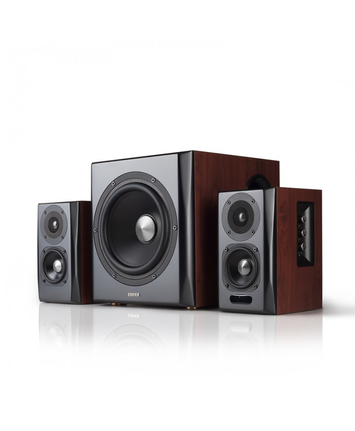 EDIFIER S350DB  2:1 Wireless Sound System