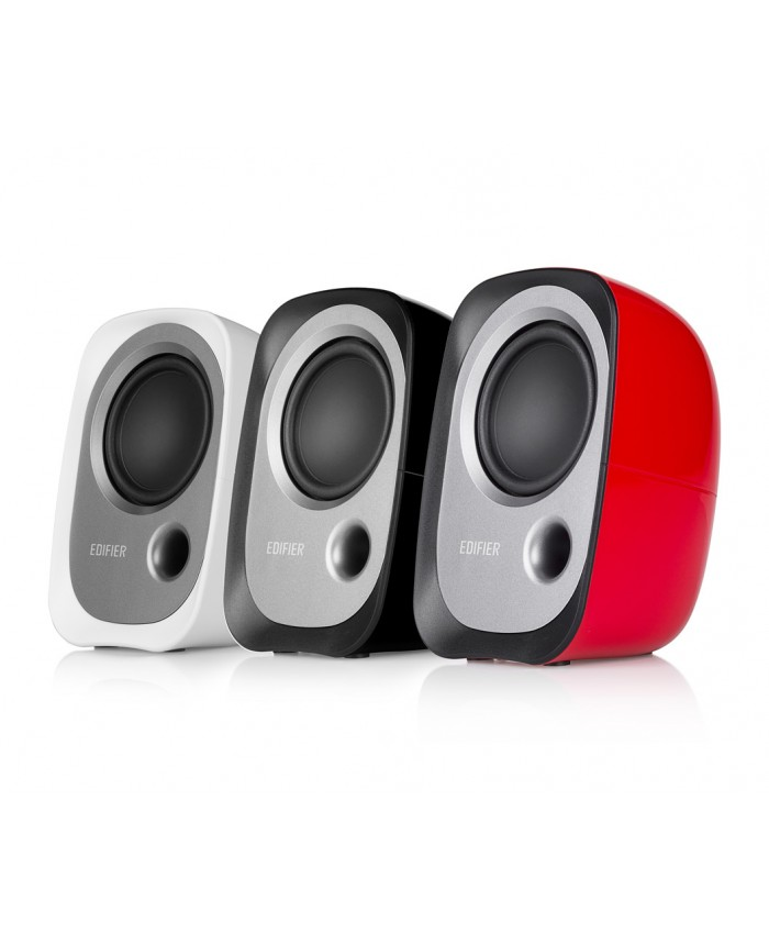 EDIFIER R12U USB powered speakers