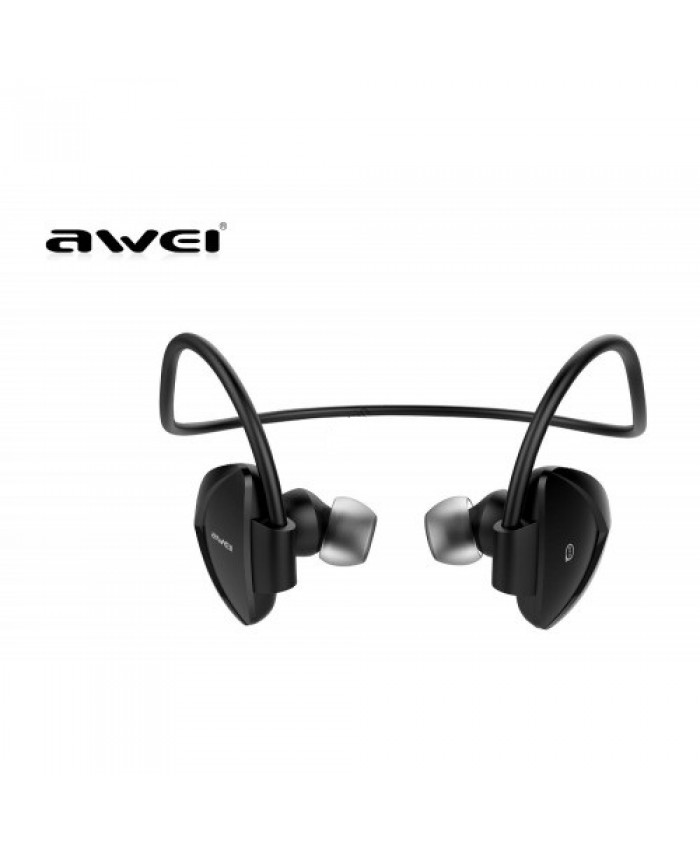 Awei A840BL In-ear Neckband Bluetooth Headset