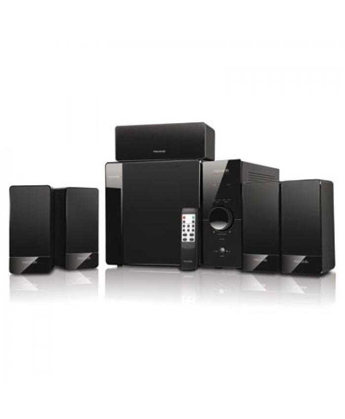 Microlab 5:1 Multimedia Speaker FC 360