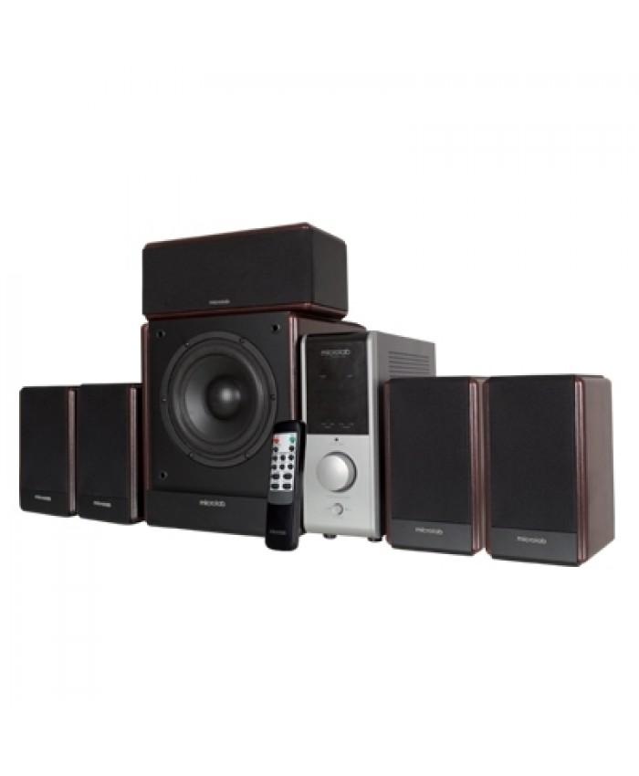 Microlab 5:1 Multimedia Speaker FC 730