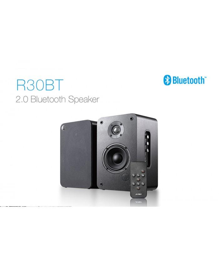 F&D 2:0 Bookself Speaker R30BT