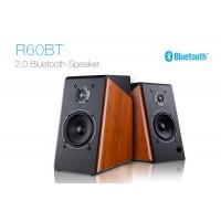 F&D 2:0 Bookself Speaker R60BT