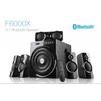F&D 5:1 Wireless Hometheatre F6000X