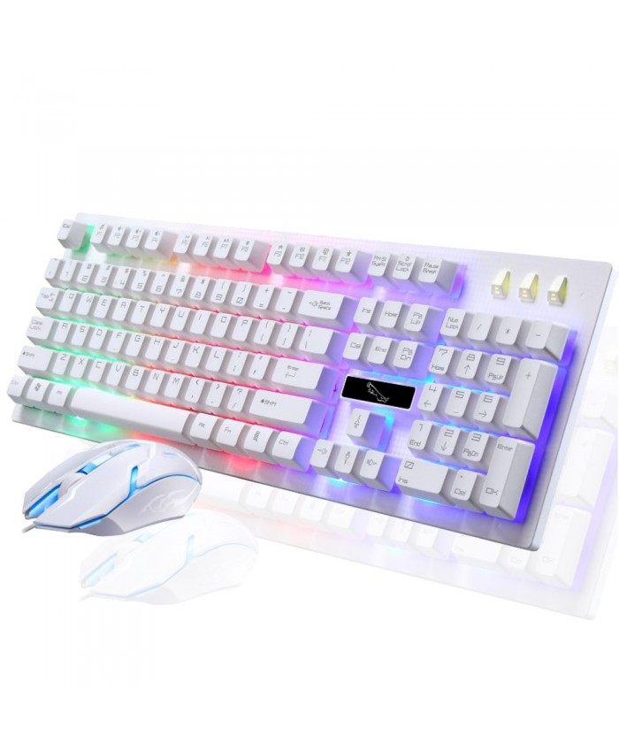 G20 Gaming Keyboard Mouse Combos