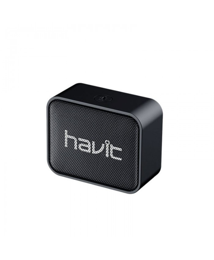Havit M5 / MX702 Outdoor Triangular Portable Wireless Bluetooth Speaker