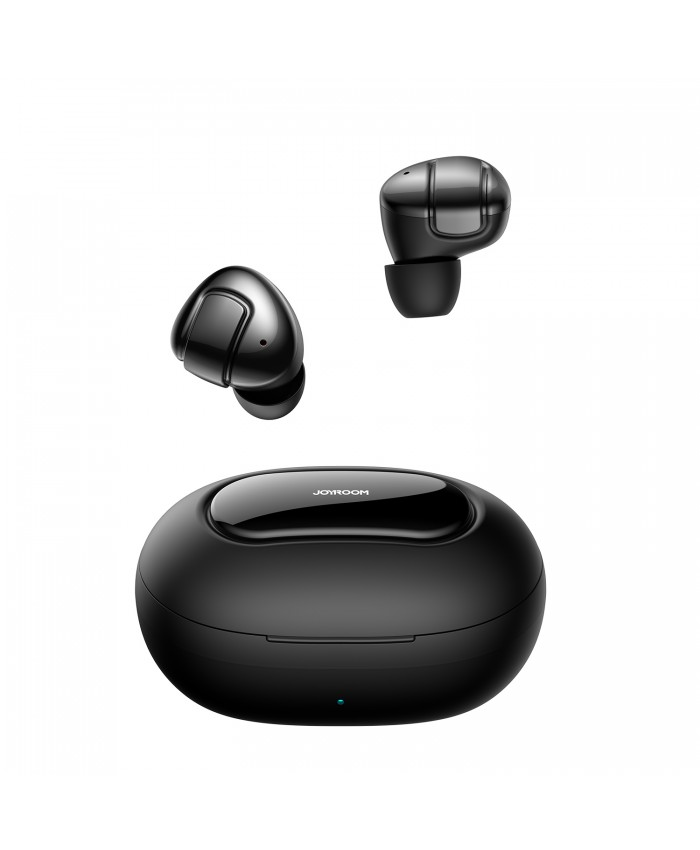 Joyroom JR-TL10 TWS Wireless Earbuds  HiFi Stereo Smart Touch Control With Charging Bin