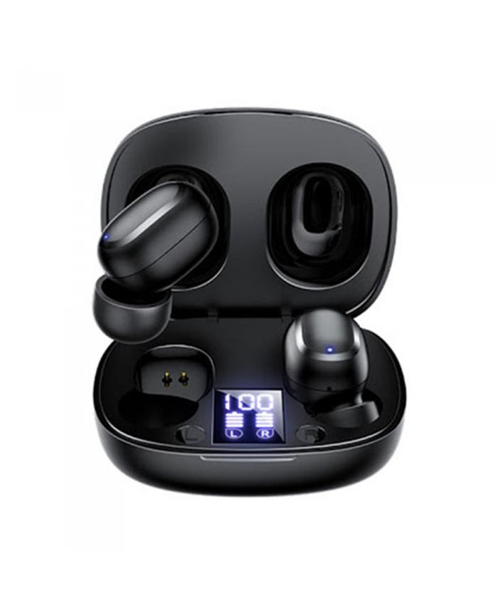 Joyroom JR-TL5  TWS Earbuds Three Screen Digital Display Binaural