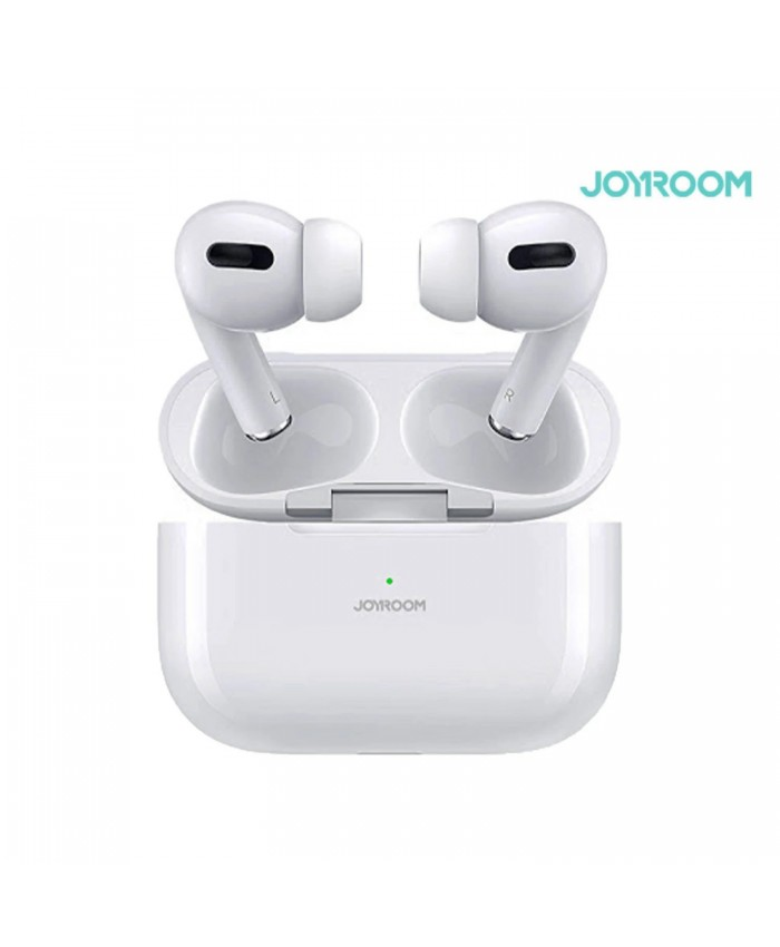 Joyroom JR-TL3 Wireless Bluetooth Earbuds With Built-In Microphone Charging Case