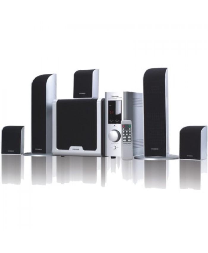 Microlab 5:1 Multimedia Speaker FC 861