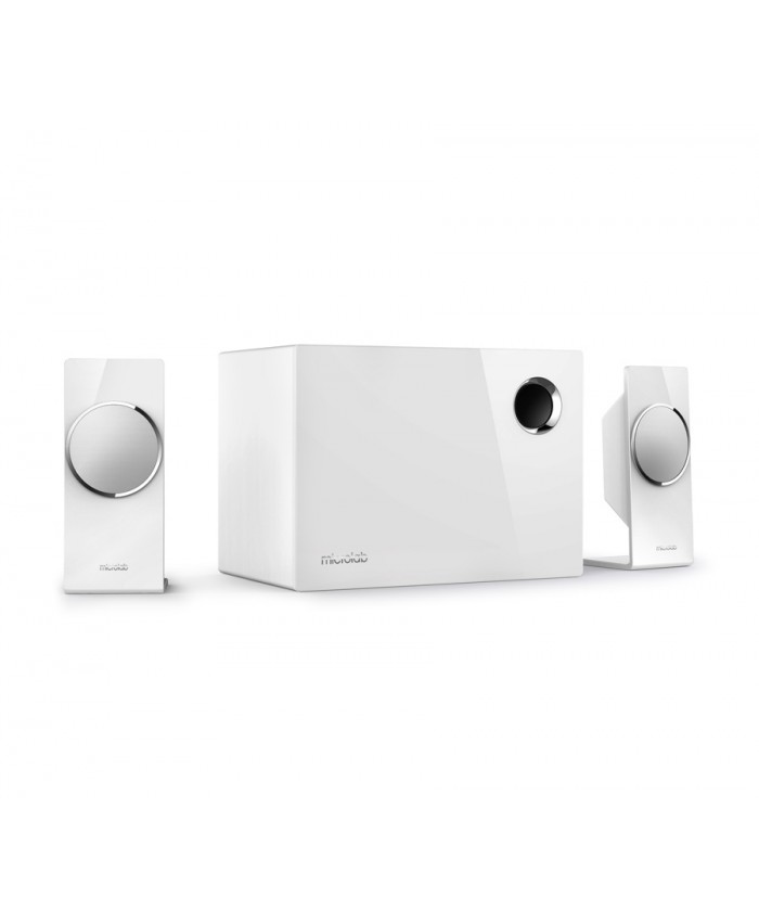 MICROLAB 2.1 Bluetooth speaker M 660BT