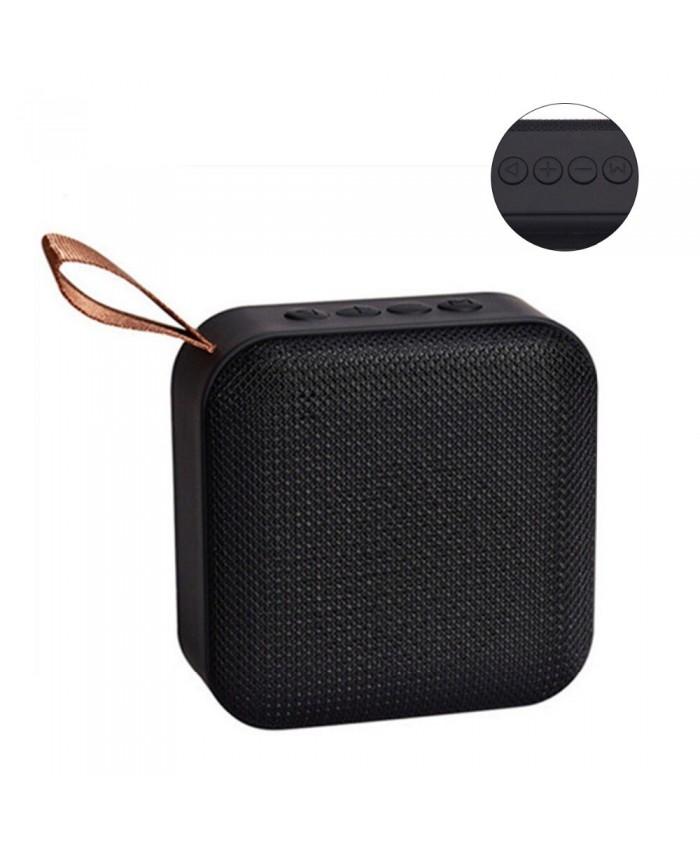 T5 (OEM) Mini Speaker Bluetooth 4.2 Stereo Portable Speaker