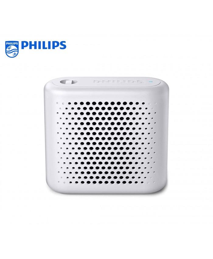 Philips BT55W Portable Wireless Bluetooth Speaker