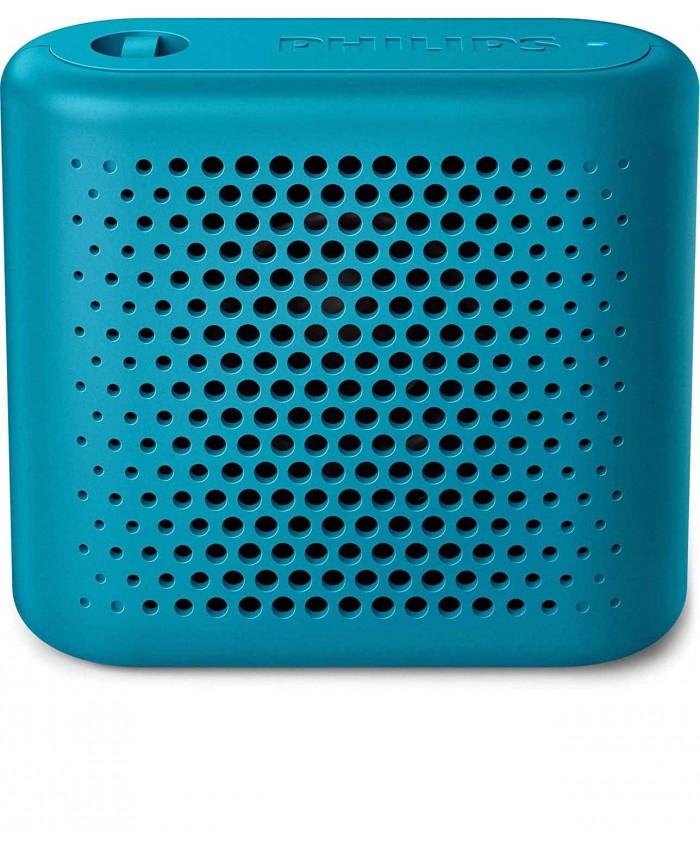 Philips BT55A Portable Wireless Bluetooth Speaker