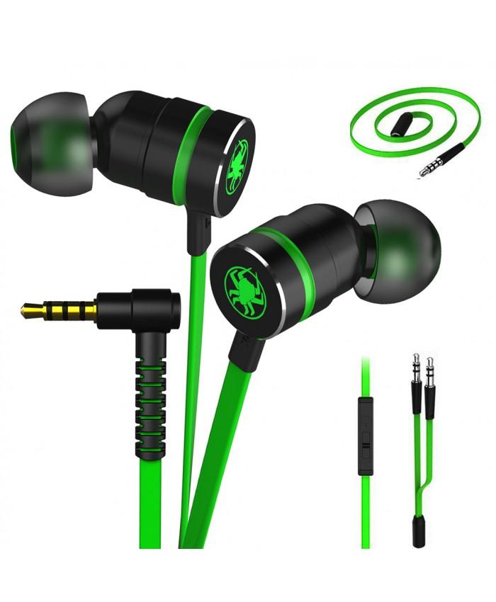 Plextone G20 Professional Music In-ear E-sport PUBG Gaming Earphone