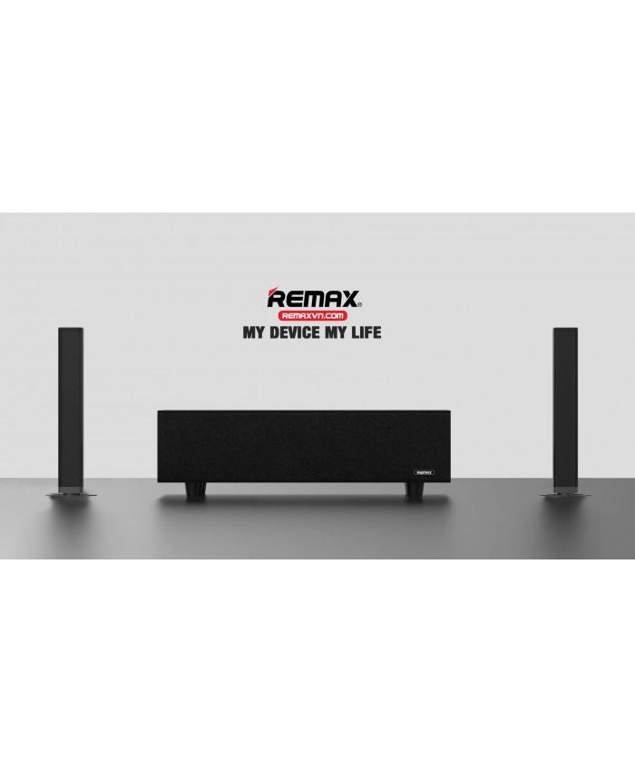 Remax RTS-20 Soundbar Wireless Home Theater System