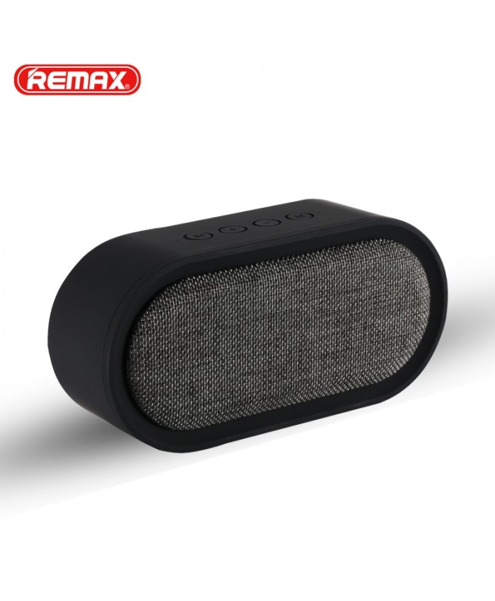 Remax RB-M11 Portable Desktop Wireless Bluetooth Speaker