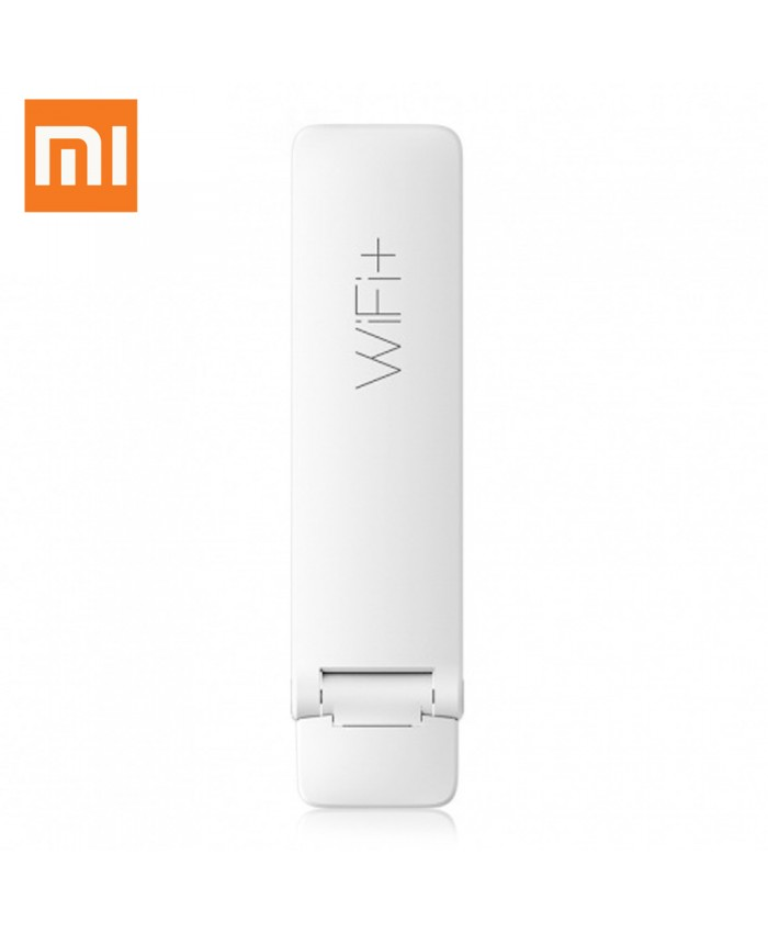 Xiaomi Mi USB 300Mbps WiFi Amplifier 2 Range Extender Wireless Repeater
