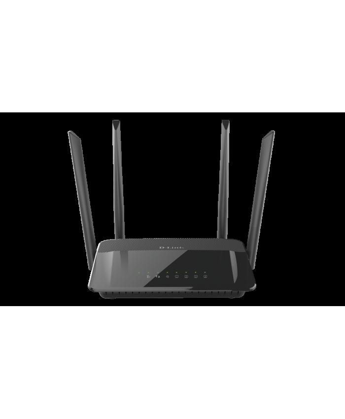 DLink Wi-Fi Router AC1200 DIR-842