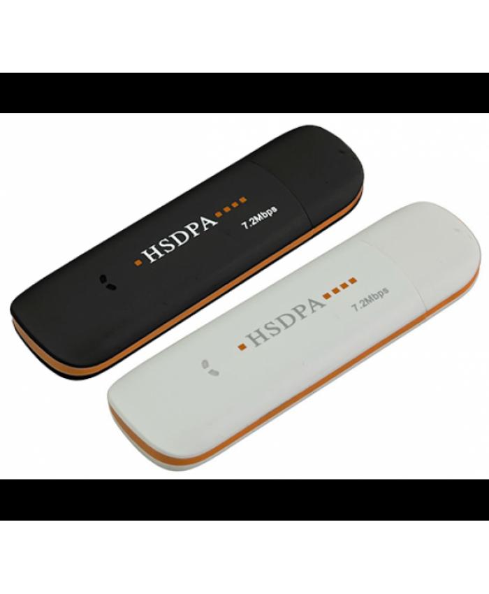 HSDPA USB Modem 7.2Mbps TF card Adapter STICK SIM SD Wireless 3G Network