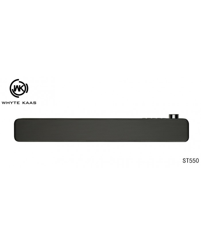 WK Design ST550 Wireless Bluetooth Mini Soundbar