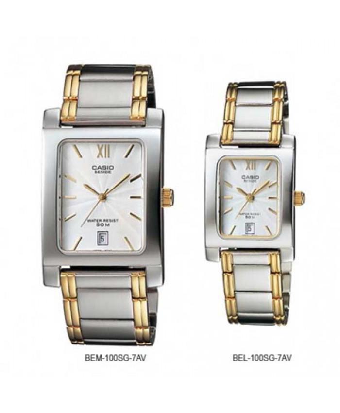 Couple Wrist Watch 2
