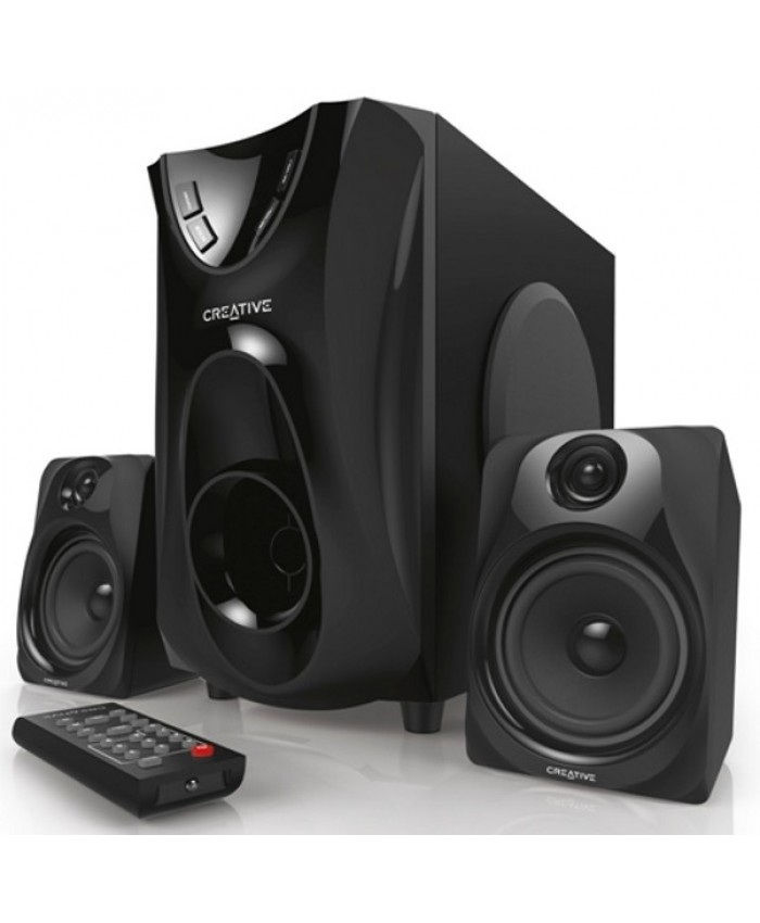 Creative SBS E2400 Multi Media Speaker
