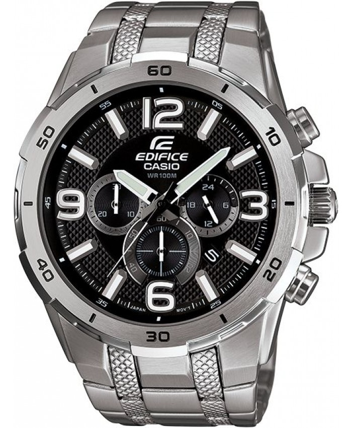 Casio Sports Watch Man's Chain EQB510D-1A