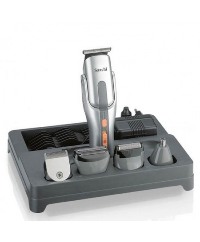 Saachi 8 in 1 Grooming Kit (NL-TM-1355)