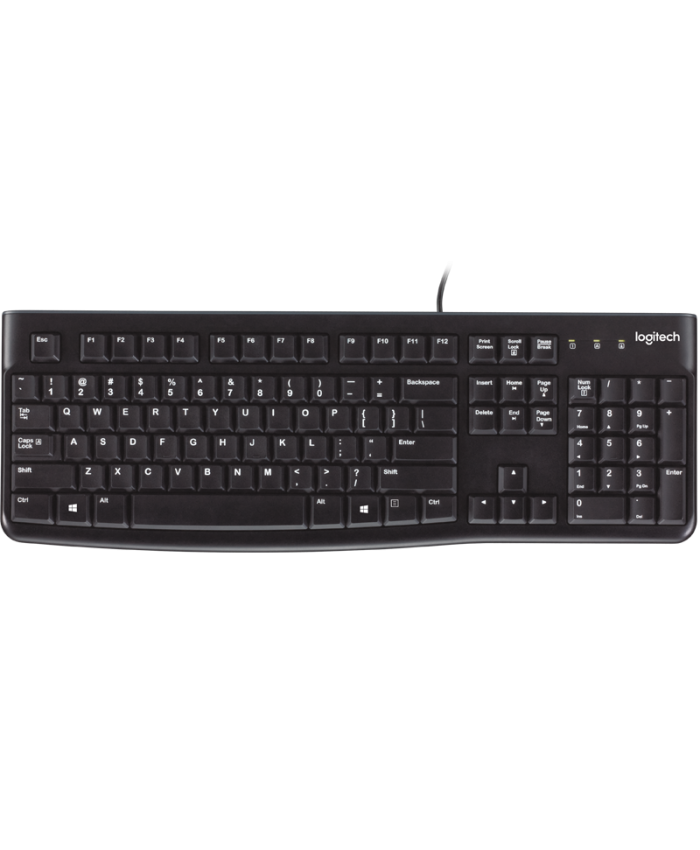 Logitech Bangla Keyboard K120