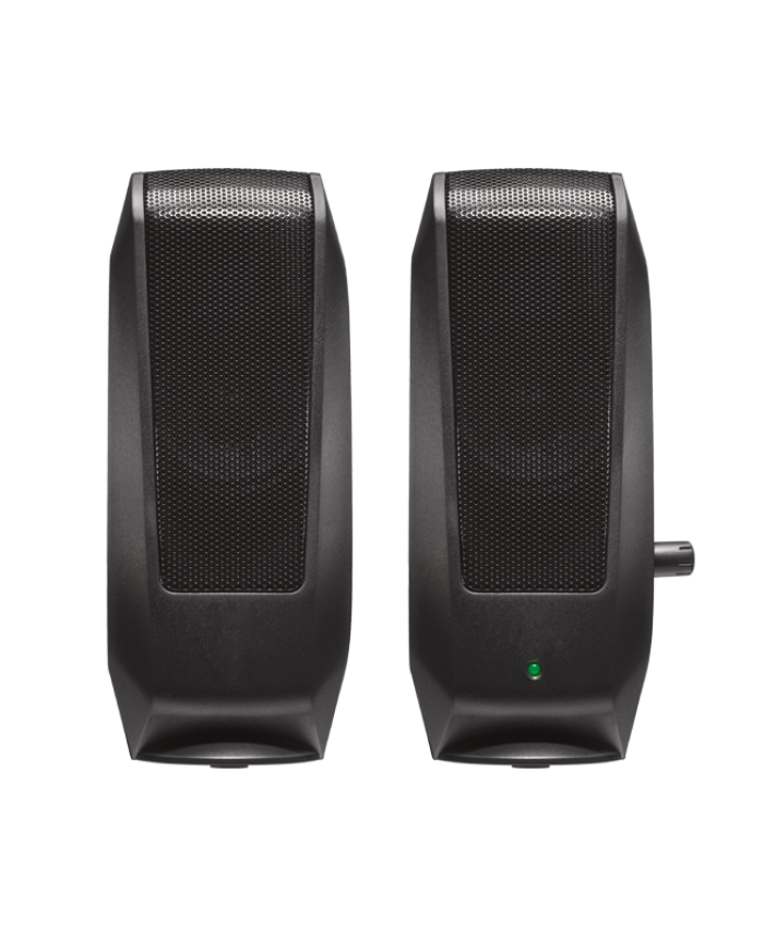 Logitech 2:0 Stereo Speakers S120