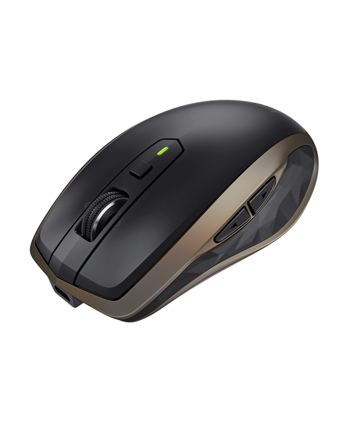 Logitech Wireless Mouse MX Anywhere 2