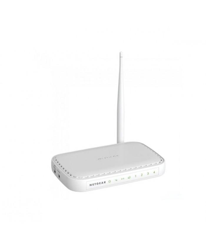 Netgear JNR1010 WIRELESS N150 Mbps 4PORT