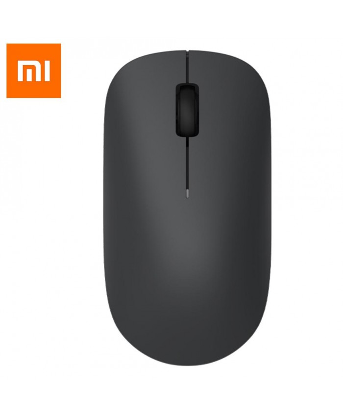 Xiaomi Wireless Mouse Lite 2.4GHz Ergonomic For PC  Mac Laptop